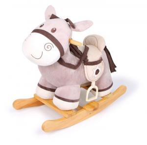 Cavallo a dondolo per bambini Asinello