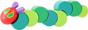 Bruco Maisazio flessibile gioco motricità per bambini. Espositore/display