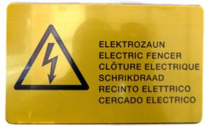 Elettrificatore Mandrian  K 100