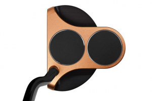 PUTTER ODYSSEY EXO 2-BALL - SPECIAL EDITION