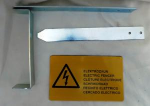 Elettrificatore MANDRIAN 14000