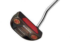 PUTTER MULLEN 2 TAYLORMADE - TP COLLECTION BLACK COPPER