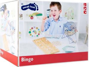 Bingo con accessori/tombola gioco per bambini ed adulti