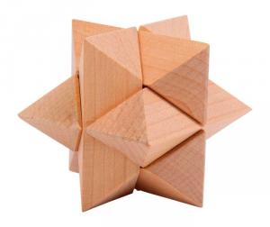 Puzzle Giochi di abilità Woody