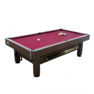 Tavolo da Biliardo Professionale Diamond Pool Cougar con accessori