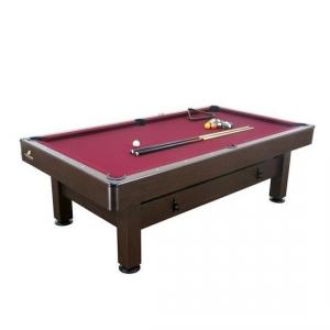 Tavolo da Biliardo semi professionale Saphir Pool Cougar con accessori