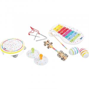 Set strumenti musicali per bambini Sound