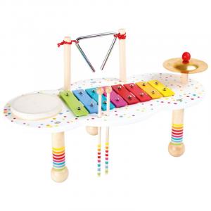 Tavolo musicale gioco per bambini Sound