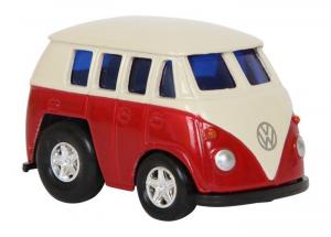 Display modellini auto vintage in metallo movimento a frizione Set da 12