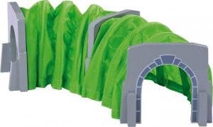 Set Accessori per Trenino con deposito serbatoio acqua e tunnel