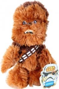 Peluche Chewbacca saga Star Wars