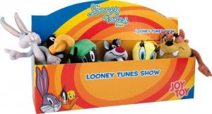 Peluche Looney Tunes 6 pezzi Display per negozio edicola