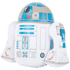 Star Wars Peluche R2D2 con suono e movimento
