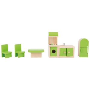 Mobili per Casa delle bambole Cucina