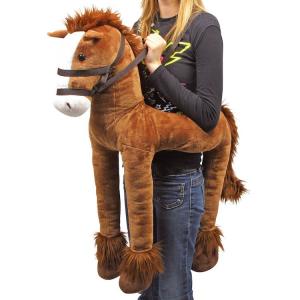 Vestito carnevale a Cavallo da indossare per bambini