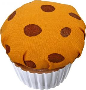 Muffin accessorio colazione gioco cucina per Bambini 12 pezzi