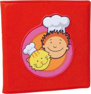Gioco portatile magnetico Cucina mobile