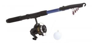 Canna da pesca per golf Gioco