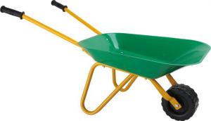 Carriola per bambini gioco giardinaggio