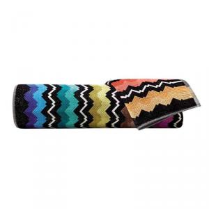 Set Asciugamani Missoni 1 asciugamano + 1 ospite VASILIJ 160 multicolore