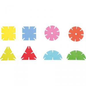 Gioco ad incastro forme geometriche Legler 10344