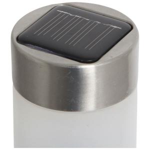 Lanterne solari acciaio inossidabile per illuminazione giardino