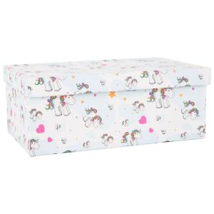 Set di scatole regalo Unicorno