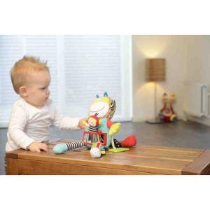 Peluche Scimmia Gioca ed impara Dolce Toys