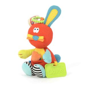 Peluche Coniglio di Primavera Dolce Toys