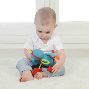 Peluche Pinguino Dolce Toys