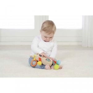 Peluche Mucca di Primavera Dolce Toys