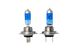 Lampade Alogene Auto Osram Cool Blue H7