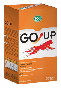 ESI - GO UP ENERGY LINE