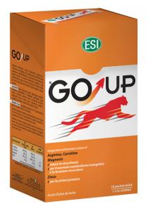 ESI - GO UP ENERGY LINE
