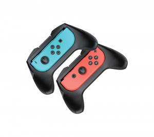 Controller Grip doppio Nintendo Switch