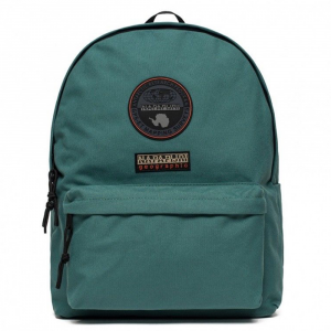 Backpack Napapijri VOYAGE EL N0YIXT GD8 HUNTER GREEN2