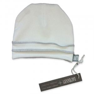 Cappellino Cuffietta nascita per neonato Bamboom