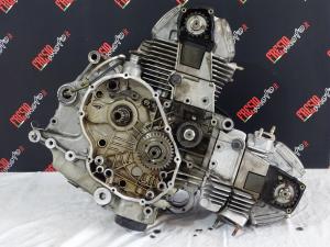 MOTORE COMPLETO USATO DUCATI MONSTER 600 cc DARK ANNO 2000