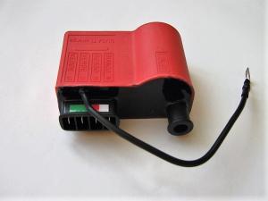 CENTRALINA ELETTRONICA per PIAGGIO APE TM - APE CAR P2 - P601V