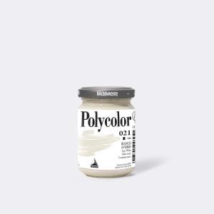 Colore MAIMERI POLYCOLOR 140ML BIANCO AVORIO per dipingere