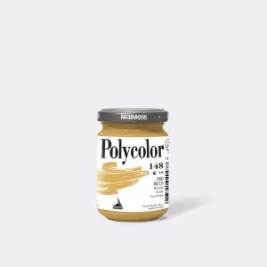 Colore MAIMERI POLYCOLOR 140ML ORO RICCO per dipingere