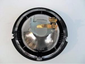 FANALE ANTERIORE/GRUPPO OTTICO  COMPLETO per VESPA PK 50 HP – S – XL - RUSH