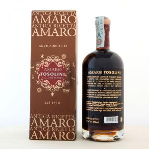 Amaro Tosolini Antica Ricetta -  Distilleria Bepi Tosolini – Povoletto (UD)