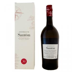 Vermouth Santòn Az. Agr.Borgosan Daniele (Cormons - GO)