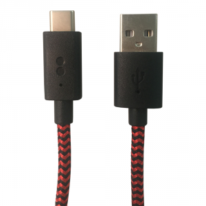Cavo di ricarica USB Type-C Nintendo Switch