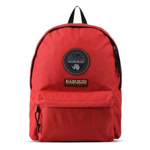 Backpack Napapijri VOYAGE1 N0YGOS R41 ROSSO POP
