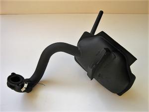 MARMITTA PIAGGIO APE CAR – APE MP 601 - MOTOFORNITURE GF