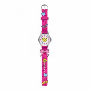 Orologio da polso per bambina - Principessa Kids Watch