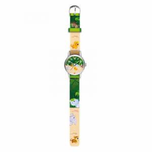 Orologio da polso per bambini - Safari Kids Watch