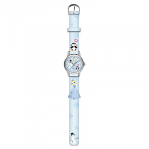Orologio da polso per bambina - Principesse Kids Watch